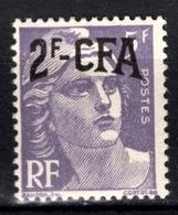 REUNION -  Y.T. N° 292  - NEUF* - Réunion (1852-1975)