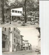 LOT 90 CARTES DENTELEES  ..PAS DE LOURDES NI DE PARIS - Postcards