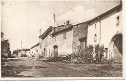 Ac15/      88   Mazelais    Route De Dompaire - France