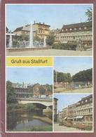 Ak-33001  - Staßfurt - Mehrbild (4) - Stassfurt