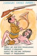 LOT364.....40 CPSM HUMOUR ...ALEXANDRE - Postcards
