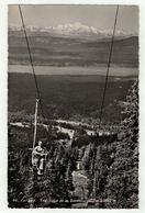 Suisse // Schweiz // Switzerland // Vaud // St.Cergue, Skilift De La Barillette - VD Vaud