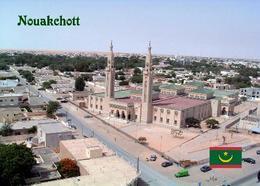Mauritania Nouakchott Mosque New Postcard Mauretanien AK - Mauretanien