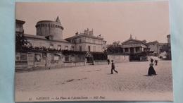 CPA SAUMUR - Saumur