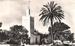 POSTAL   TANGER  -MARRUECOS  -SANCTUAIRE DE BOUARAKIA - Tanger