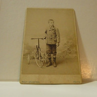 Photograph(16.5x10.5cm) Photographia Universal - Porto - Portugal - Old (before 1900)