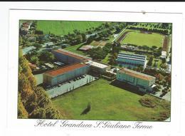 Italie  Pisa Hotel Granduca Neuve TBE - Pisa