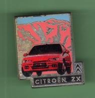 CITROEN *** ZX *** 1020 - Citroën