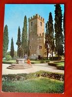 (FG.W21) CONEGLIANO - IL CASTELLO Animata (TREVISO) NV - Treviso