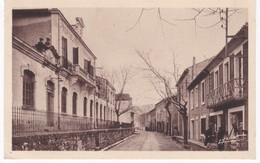 34  Hérault -  CEILHES-ROCOZELS - Les Ecoles Et La Mairie - France