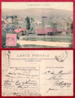 CPA GOUX-LES-USIERS...PANORAMA - Frankrijk