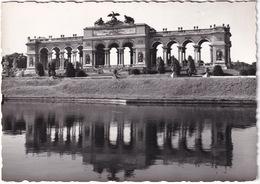 Wien - Gloriette - Wien Mitte