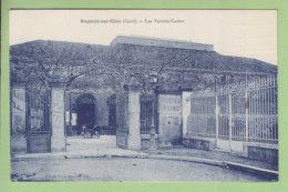 BAGNOLS SUR CEZE : Les Variétés Casino. Peu Courant. TBE. 2 Scans. Edition Benoit - Bagnols-sur-Cèze