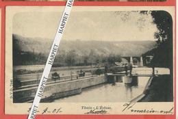 THUIN  -  Lot De 23 Cartes Postales Anciennes - Thuin