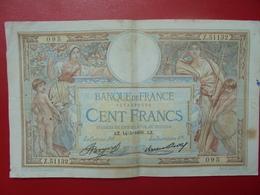 FRANCE 100 FRANCS 14-5-36 CIRCULER (B.4) - 1871-1952 Anciens Francs Circulés Au XXème