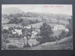 AK KLADANJ Gendarmerie 1914 // D*38975 - Bosnien-Herzegowina