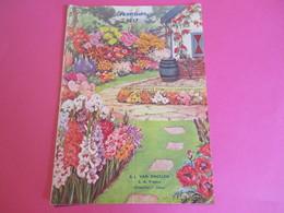Catalogue A-E VAN ENGELEN/ Oignons à Fleurs, Rosiers/CHANTILLY/ Oise// 1937   LIV162 - Garden