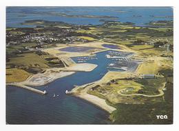 56 Presqu'Ile De RHUYS N°7156 Le Port Du Croisity En Arzon Iles Et Golfe Du Morbihan Postée à ARZON En 1976 - Arzon