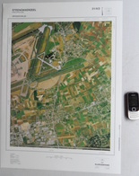 LUCHT-FOTO PHOTO AERIENNE STEENOKKERZEEL HUMELGEM NOSSEGEM KORTENBERG ZAVENTEM ARMENDAAL ERPS-KWERPS ORTHOFOTOPLAN R773 - Steenokkerzeel