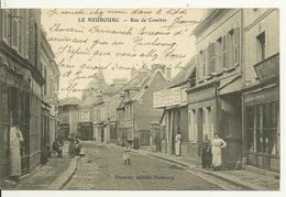 27 - LE NEUBOURG / RUE DE CONCHES - Le Neubourg