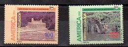 Serie De Ecuador Nº Yvert 1220/21 ** UPAE - Ecuador
