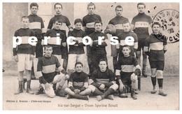 84   L'Isle Sur Sorgue  Union Sportive Benoit - L'Isle Sur Sorgue