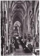 Wien - Stephansdom : Blick Von Der Orgelempore - Stephansplatz