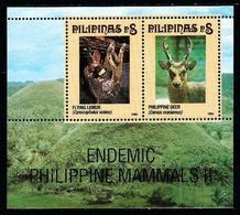 Filipinas Nº HB-88 Nuevo - Filipinas