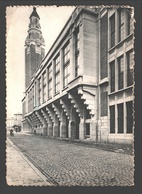 Charleroi - Hôtel De Ville - Vue Latérale - Nels Photothill - Charleroi