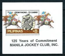 Filipinas Nº HB-39 Nuevo - Filipinas