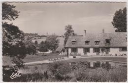 78  Le Tremblay Sur Mauldre Panorama  Le Moulin De Bar - Frankreich