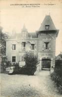 25* CHAMPFORGERON-BESANCON «les Catalpas»          MA90,0454 - France