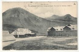 05 - LE LAUTARET - Hôtel Et Chalet - Pic Blanc Du Galibier - 1911 - Autres Communes