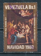 °°° VENEZUELA - Y&T N°1086 - 1980 °°° - Venezuela