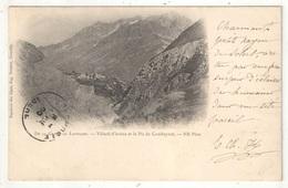 05 - De La Grave Au Lautaret - VILLARD-D'ARENE Et Le Pic De Combeynot - ND ER - 1900 - Autres Communes