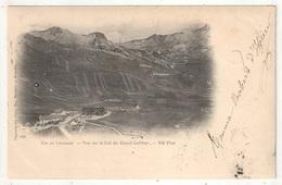 05 - Col Du LAUTARET - Vue Sur Le Col Du Grand Galibier - ND 168 - 1900 - Autres Communes