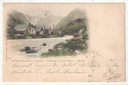 05 - De Saint-Christophe à La Bérarde - Les Etages, Vue Sur Les Ecrins - ND 137 - 1900 - Autres Communes