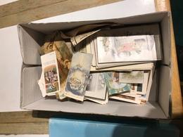 Boîte Remplie D'images Pieuses - Devotion Images
