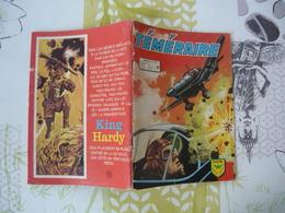 TEMERAIRE  N° 157 EDITION MON JOURNAL DE 1973 - Petit Format