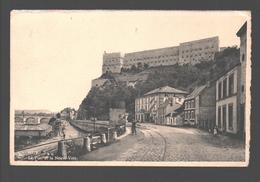 Huy - Le Fort Et La Neuve-Voie - éd. Vve Jean Laffut, Confiserie, Huy - Huy
