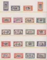 Bolivia 1548-1948 IV CENTENARIO MNH - Bolivia