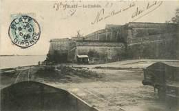 33* BLAYE  Citadelle          MA90,1032 - Blaye