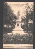 Huy - Monument érigé à La Mémoire De Pierre L'Hermite, Le Glorieux Apôtre ... - Huy