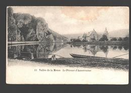 Anseremme - Vallée De La Meuse - Prieuré D'Anseremme - Dos Simple - Dinant