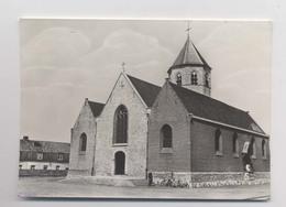 Vive-Saint-Éloi - ST ELOOIS VIJVE - L'église - Kerk - Waregem