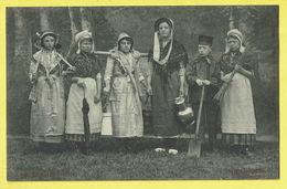 * Gent - Gand (Oost Vlaanderen) * (M. Marcovici, Nr 24) Cortège Enfants, Stoet 30 Juni 1912, Costumes Belgique, Laitier - Gent