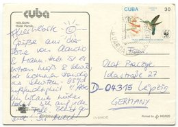 Cuba - Postcard - Carte Postale - Cuba
