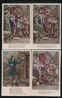 "Opéra - ""Guillaume Tell  "" - Série Complète  10 Cartes  3 Scans - Opéra"