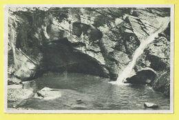 * Remouchamps (Aywaille - Liège - La Wallonie) * (nr 9) Nonceveux, La Chaudière Ninglinspo, Grotte, Grot, Canal, Quai - Aywaille