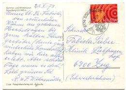 Switzerland - Postcard - Carte Postale - Non Classés